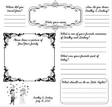 DIY Guestbook Idea Wedding Diy Screen Shot 2012 04 17 At PM