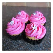 Standard Cupcake Any Colour Box Of 12 Rumble Grumble Parties