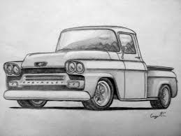 Old Chevy Truck Drawing - ClipartXtras Vector Drawings Of Old Trucks Shopatcloth Old School Truck By Djaxl On Deviantart Ford Truck Drawing At Getdrawingscom Free For Personal Use Drawn Chevy Pencil And In Color Lowrider How To Draw A Car Chevrolet Impala Pictures Clip Art Drawing Art Gallery Speed Drawing Of A Sketch Stock Vector Illustration Classic 11605 Dump Loaded With Sand Coloring Page Kids