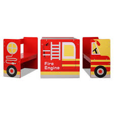 Keezi Kids Fire Truck Table & Chair Set - Shopinau Fire Truck Rcues House Child Drawing Stock Image Of Save 12v Kids Police Engine Ride On W Remote Control Water Unboxing And Review Dodge Ram 3500 In Picture Free Download Best On Ride To School Fire Truck The Ellsworth Americanthe China Pure Electric Playing Inspired Iron Felt Applique Ninis Handmades Decorate All Point Bulletin Box Play For Stickers Detail Feedback Questions About 164 Scale Alloy Ambulancefire Weskidsfiretruck Enterprise