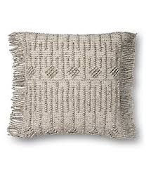 magnolia home by joanna gaines decorative throw pillows dillards
