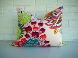 Red Decorative Lumbar Pillows by Plain White Throw Pillows And Decorative Lumbar Pillow On Orange