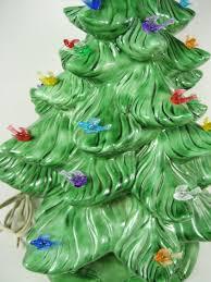 Atlantic Mold Ceramic Christmas Tree History by Ceramic Christmas Tree Atlantic Mold Christmas Lights Decoration