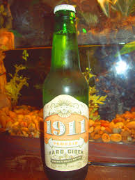 Woodchuck Pumpkin Cider Alcohol Content by The Snack Report 1911 Pumpkin Hard Cider The Poor Couple U0027s Food