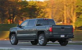 2018 GMC Sierra 1500 | Fuel Economy Review | Car And Driver Chevrolets Big Bet The Larger Lighter 2019 Silverado Pickup Truck Ram Trucks Fuel Efficienct Worlds Faest Monster Gets 264 Feet Per Gallon Wired Most Efficient Top 10 Best Gas Mileage Of 2012 Edmunds Need A New Pickup Truck Consider Leasing Epa Releases List Best Fuel Efficient Trucks Classic Buyers Guide Drive Get A Look At Frieghtliner Ford To Make Diesel Engine For F150 30 Miles Gallon Wkhorse Group To Unveil W15 Electric In May 2017 2018 Diesel Review How Does 850 Miles On Single Tank
