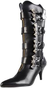 120 best goth boots images on pinterest goth boots gothic shoes