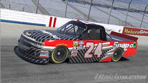 Snap-On Camping World Truck Series Chevy By Trey J Galgon - Trading ... Playoff Watch Camping World Truck Series Posttexas Photo Bristol Starting Lineup August 16 2017 Racing News Nascar Alpha Energy Solutions 250 Race Mom Driver Cameron Heat 2 Roster Revealed Joins Joe Gibbs Nascar Mock Season 2018 Motor Speedway Trucks 74 Sim Design Community Lti Prting 200 Myracenews Results From Race At Eldora