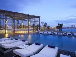 100 W Hotel Barcelona Gallery Of Ricardo Bofill 22