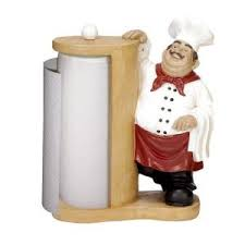 Fat Italian Chef Kitchen Decor