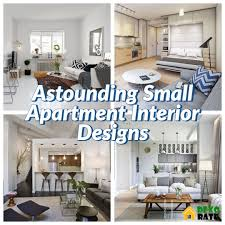 100 Interior For Small Apartment 35 Astounding Designs That You Never Seen