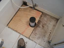 Tiling A Bathroom Floor On Plywood by Anatomy Of A Floor Tile Repair In Photos Confessions Of A Tile