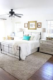 Rugs Home Decor Master Bedroom Refresh