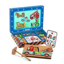 amazon com hammering u0026 pounding toys toys u0026 games