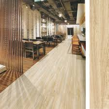 light colour livingroom wood look ceramic tile view wood look