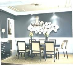 Dining Room Accent Wall Walls In Ideas Green Wallpaper Feature