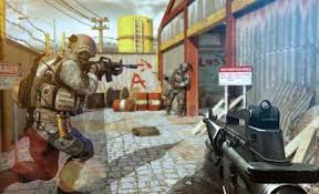 Killing Floor Calamity Apk by Frontline Fury Grand Shooter V1 0 1 Apk Android
