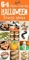 Best Halloween Candy To Give Out by 64 Healthy Halloween Snack Ideas For Kids Non Candy Halloween
