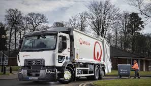 veolia si e social veolia preferred bidder for 35m waste collection recycling