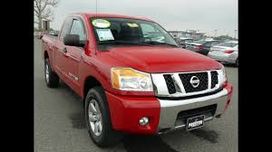 100 Used Nissan Titan Trucks For Sale Used Truck For Sale Delaware V8 4WD King Cab And Very