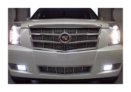 2009 Cadillac Escalade Platinum EDITION HEADLIGHTS [Archive