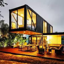 100 Houses Made Of Storage Containers 7 Benefits Of Having A Container House Building A
