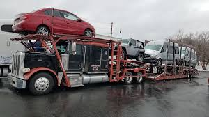 New York Car Shipping & Transport: Vehicle & Auto Trucking | AC