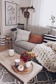 wohnzimmer im herbst boholivingroom boho living room