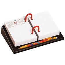 calendrier bureau cep support de calendrier de bureau basics 113 2 anneaux 200 x 149
