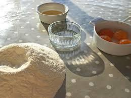 recettes de pâte à raviole