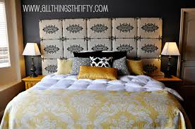 Headboard Designs For Bed by 20 Diy Headboard Ideas Make It And Love It