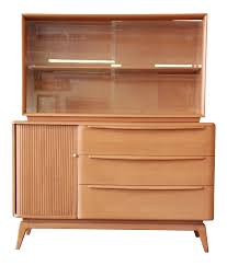Heywood Wakefield Dresser Value by Vintage U0026 Used Mid Century Modern China And Display Cabinets