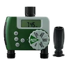 Hose Faucet Timer Orbit by Shop Hose End Irrigation Timers At Lowes Com