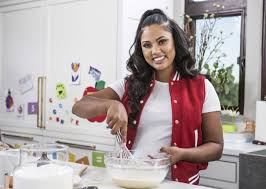 Realscreen  Archive  Food Network cooks up Ayesha Curry series