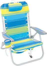 Rio Gear Backpack Chair Blue by Rio Sc529 Hi Back Backpack Beach Chair U003c Backpack Beach Chairs