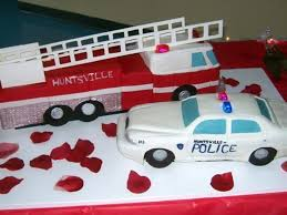 Fire Truck And Police Car - CakeCentral.com Fire Engine Cake Fireman And Truck Pan 3d Deliciouscakesinfo Sara Elizabeth Custom Cakes Gourmet Sweets 3d Wilton Lorry Cake Tin Pan Equipment From Fun Homemade With Candy Decorations Fire Truck Frazis Cakes Birthday Ideas How To Make A Youtube Big Blue Cheap Find Deals On Line At Alibacom Tutorial How To Cook That Found Baking