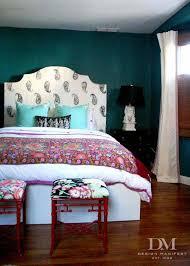 Charming Boho Bedroom Ideas 34