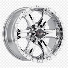 100 Discount Truck Wheels Car Toyota Wheel Rim Chevrolet Silverado Wheel Rim Png Download