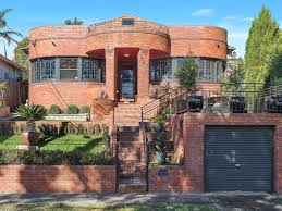 100 Art Deco Architecture Homes A FamilySized Beauty In Botany Realestatecomau