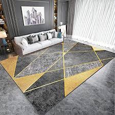de yaojp teppiche wohnzimmer modern geometrisches