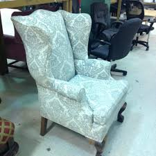 Oversized Wingback Chair Slipcovers by Furniture Ideas Home Furniture Cool Comfortable Wingback Chair
