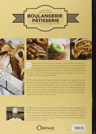 livre de cuisine cap mon cours particulier de boulangerie pâtisserie amazon fr franck