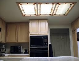 decorative fluorescent light panels kitchen model the