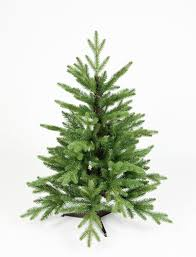 3ft Pre Lit Blossom Christmas Tree by The 3ft Woodland Pine Tree