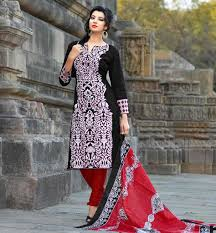Maroon Color Combination Dresses For Women