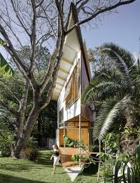 Tiny Home Meets Treehouse In This Angular Backyard Extension - Curbed 10 Fun Playgrounds And Treehouses For Your Backyard Munamommy Best 25 Treehouse Kids Ideas On Pinterest Plans Simple Tree House How To Build A Magician Builds Epic In Youtube Two Story Fort Stauffer Woodworking For Kids Ideas Tree House Diy With Zip Line Hammock Habitat Photo 9 Of In Surreal Houses That Will Make Lovely Design Awesome 3d Model Free Deluxe