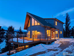 100 Homes For Sale Nederland Co 47 Bonanza Dr CO 80466 House For In