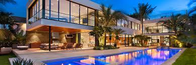 100 Million Dollar Beach Homes Miami Luxury Real Estate Miami Waterfront