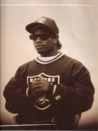 Eazy E Death Bed by Eazy E Raiders Sweater Google Search Lowriders Pinterest