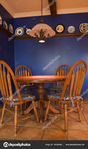 Antique Table Chairs Kitchen 1998 Reproduction Old Canadiana ...