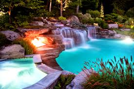 Decoration : Personable Outdoor Pool Designs And Large Tropical ... Swimming Pool Landscape Designs Inspirational Garden Ideas Backyards Chic Backyard Pools Cool Backyard Pool Design Ideas Swimming With Cool Design Compact Landscaping Small Lovely Lawn Home With 150 Custom Pictures And Image Of Gallery For Also Modren Decor Modern Beachy Bathroom Ankeny Horrifying Pic